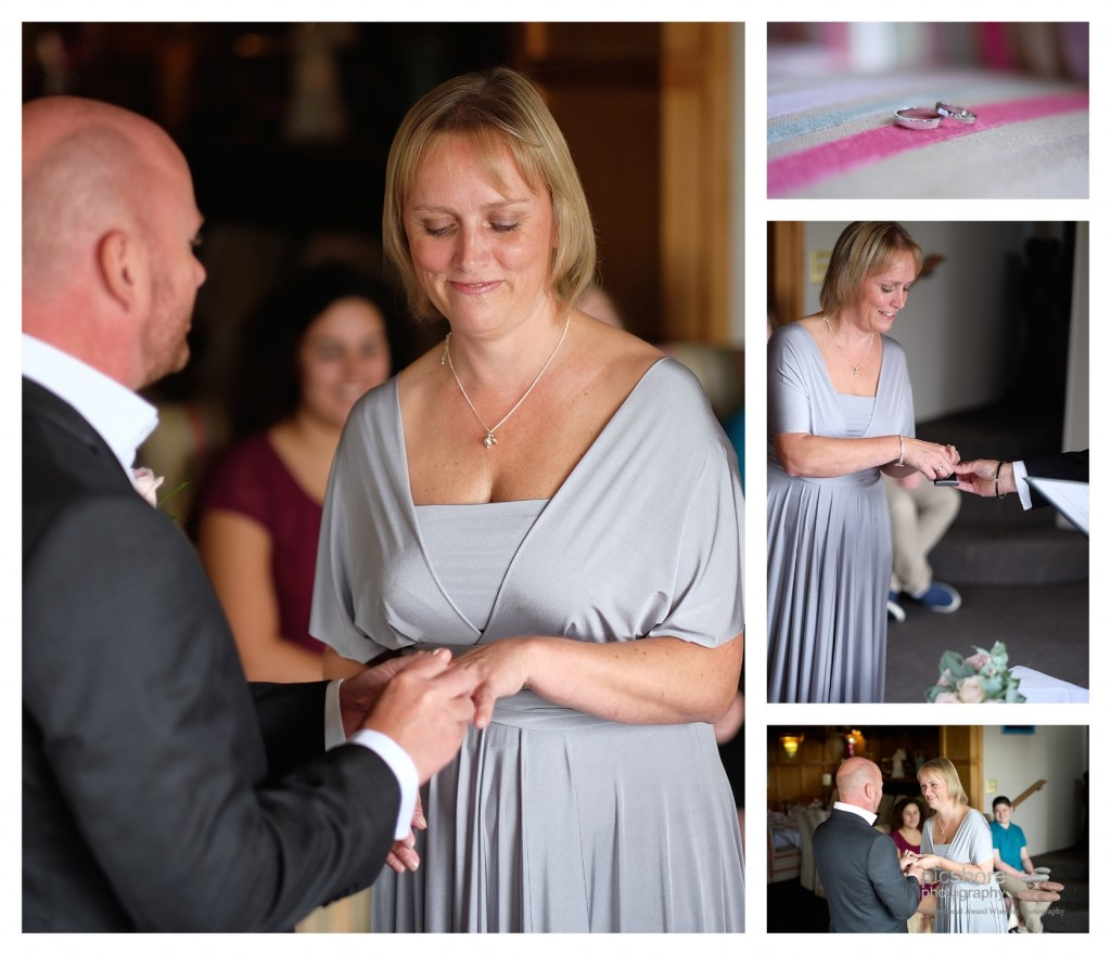 talland bay hotel cornwall wedding picshore photography 2