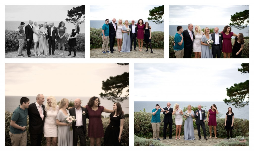 talland bay hotel cornwall wedding picshore photography 5