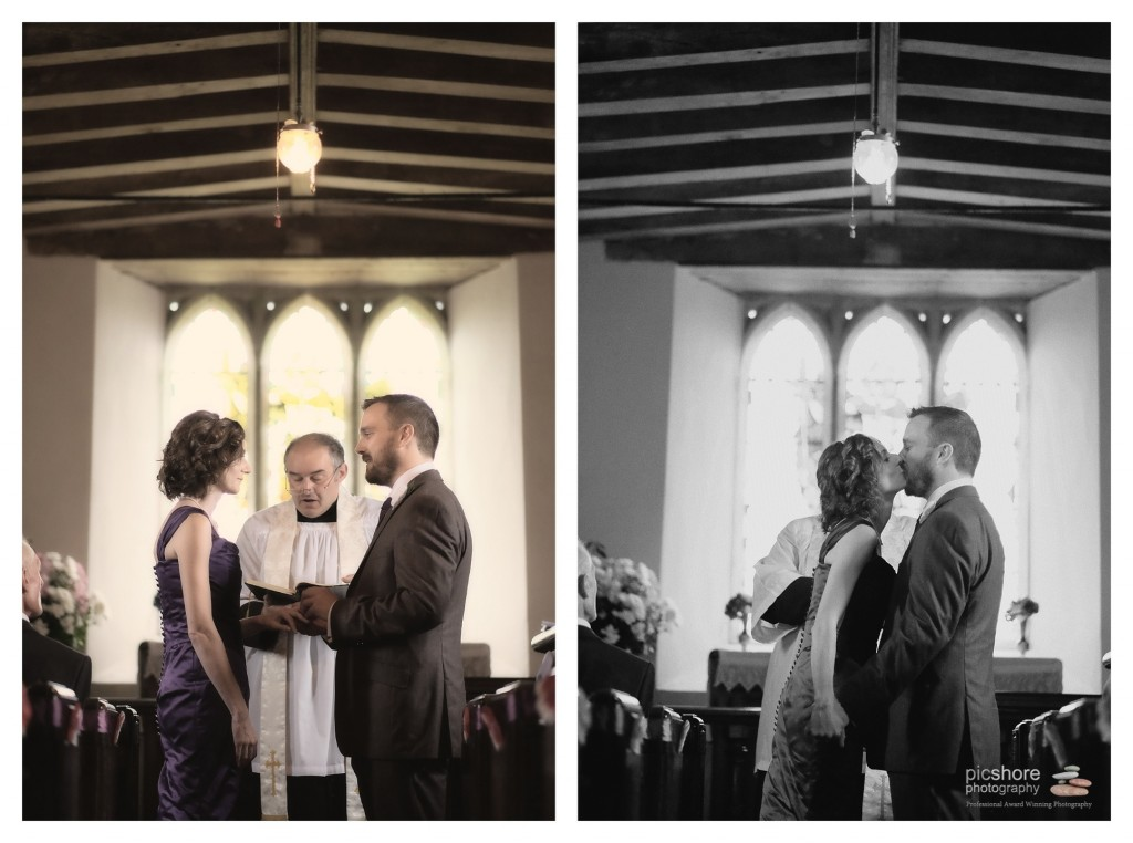 brentor church devon wedding picshore photography 6