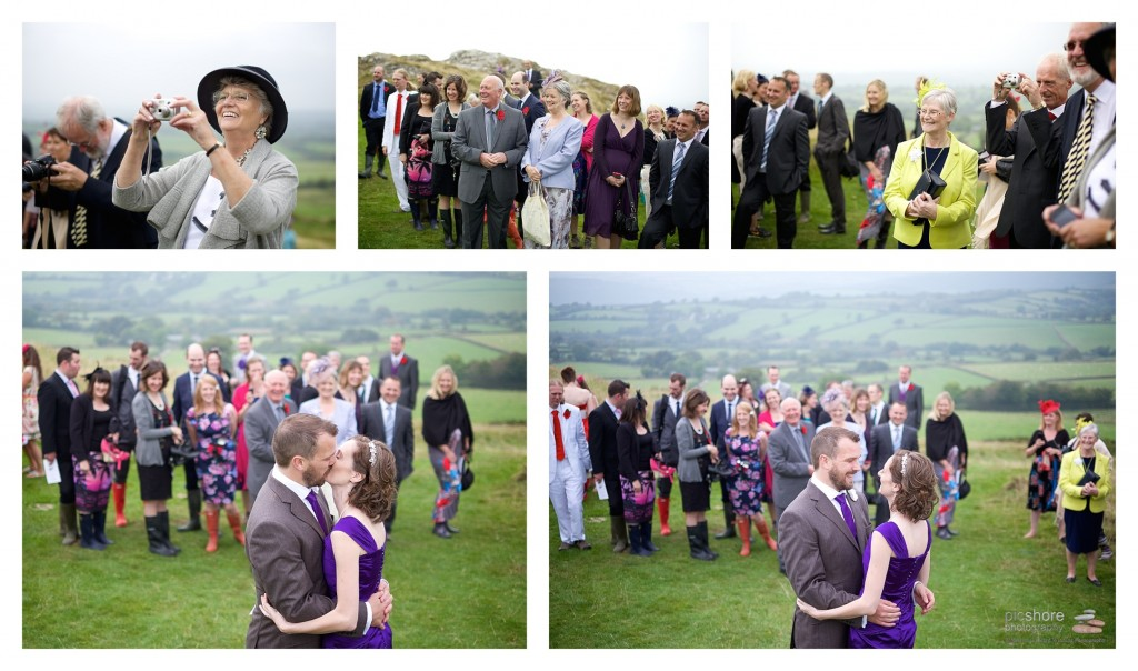 brentor church devon wedding picshore photography 8