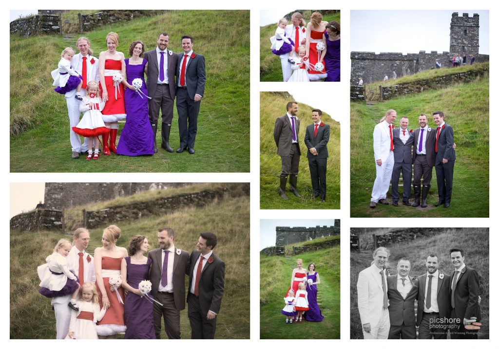 brentor church devon wedding picshore photography 9