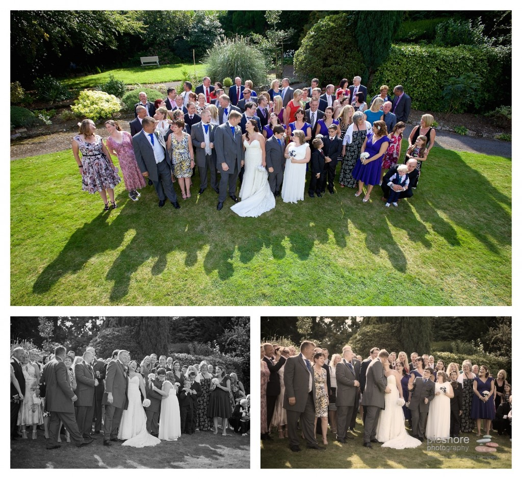 st elizabeths house devon wedding picshore photography 10