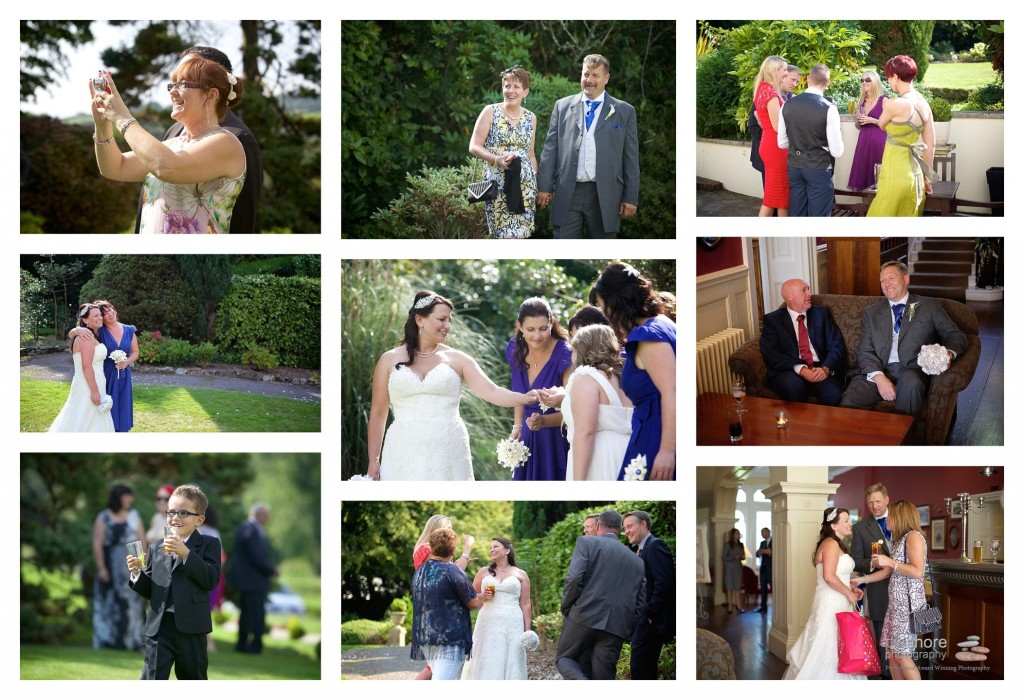 st elizabeths house devon wedding picshore photography 12