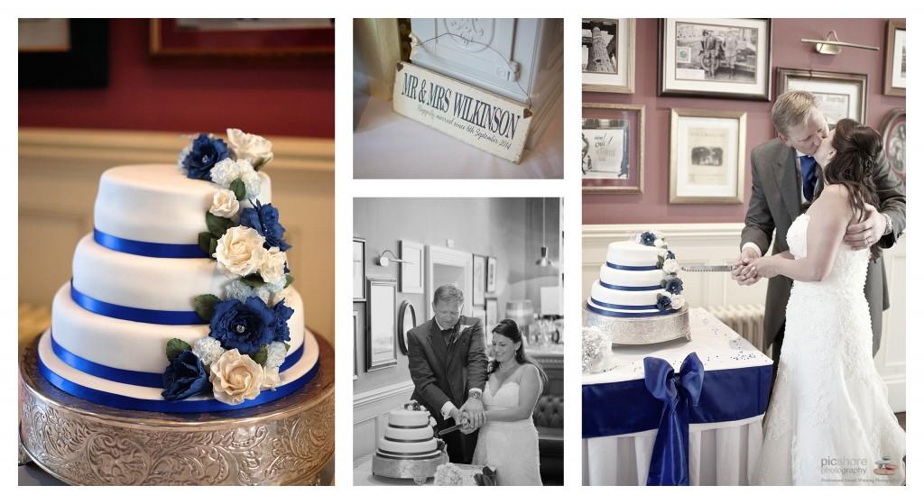 st elizabeths house devon wedding picshore photography 19