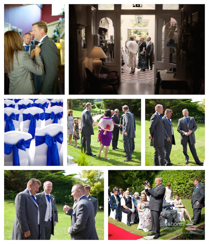 st elizabeths house devon wedding picshore photography 3