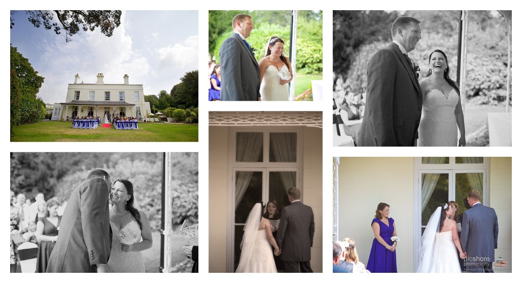 st elizabeths house devon wedding picshore photography 5