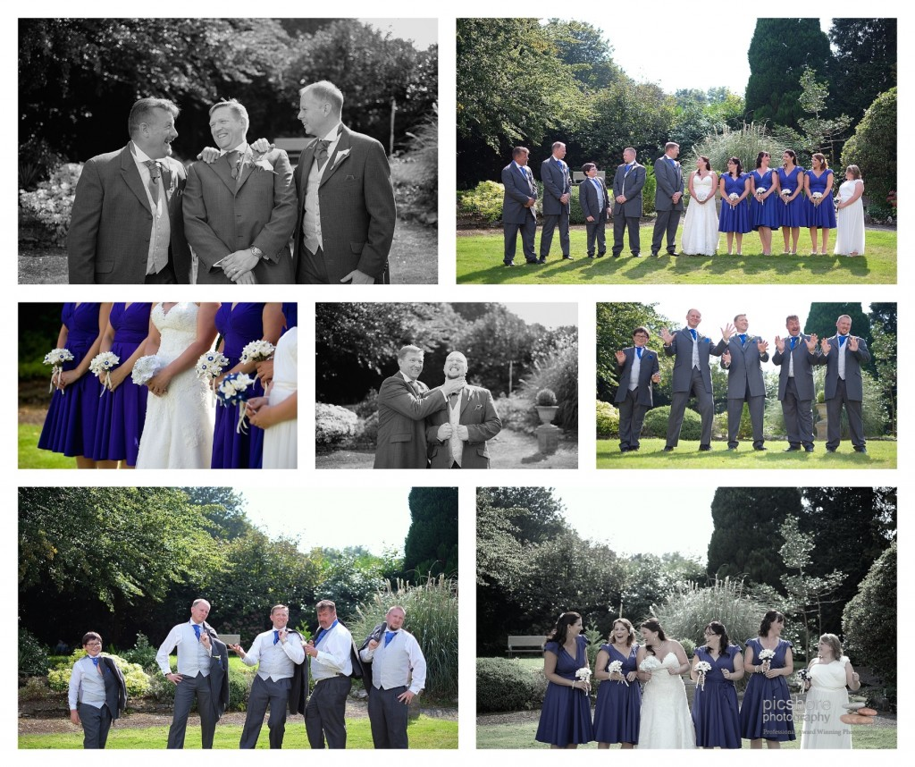 St Elizabeth S House Plymouth Wedding Photographer