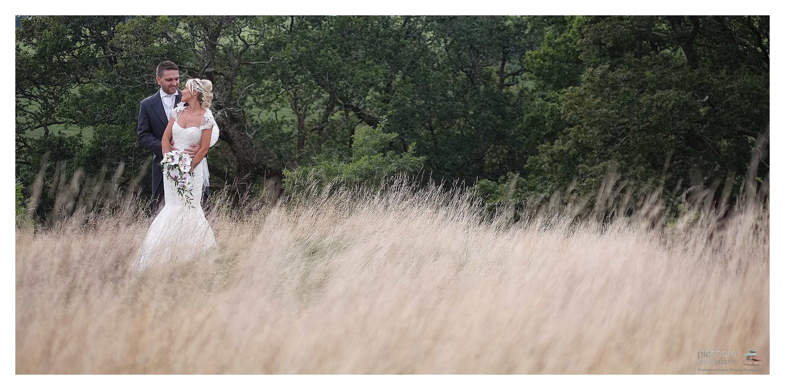 Wedding Photographer St Mellion