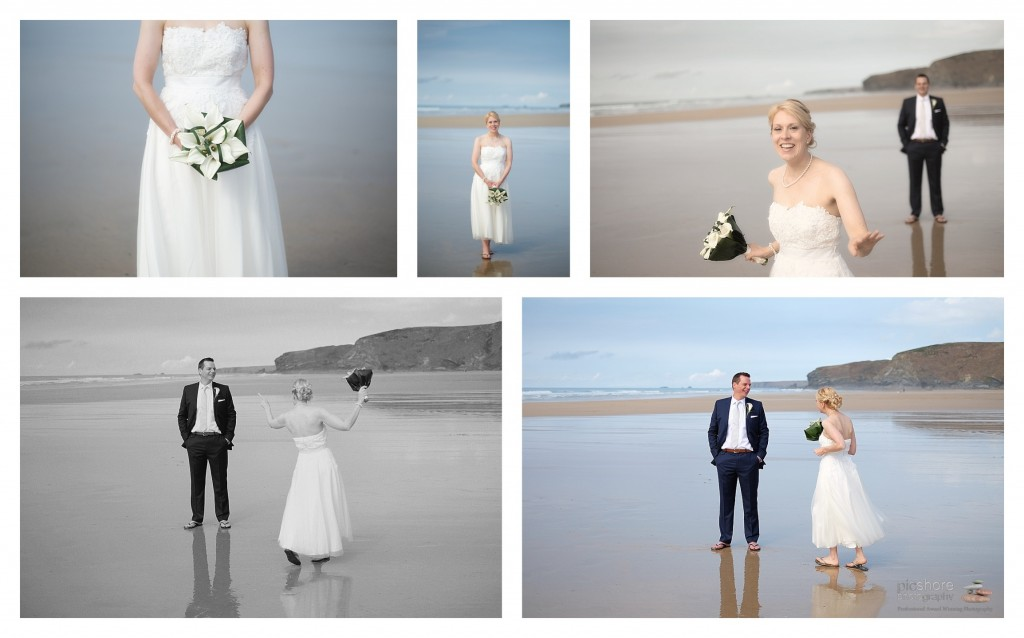 watergate bay hotel cornwall wedding picshore photography 11