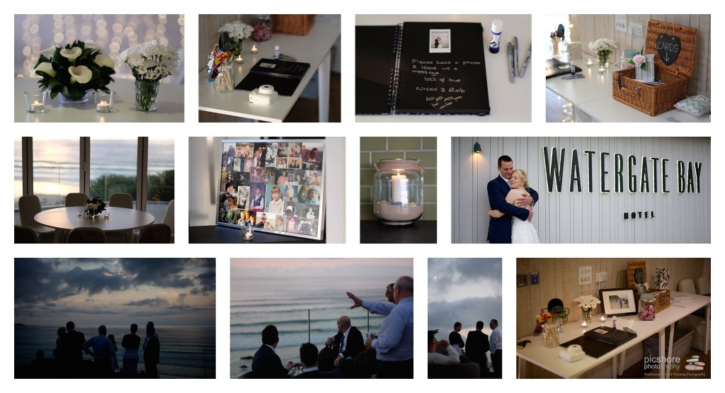 watergate bay hotel cornwall wedding picshore photography 18