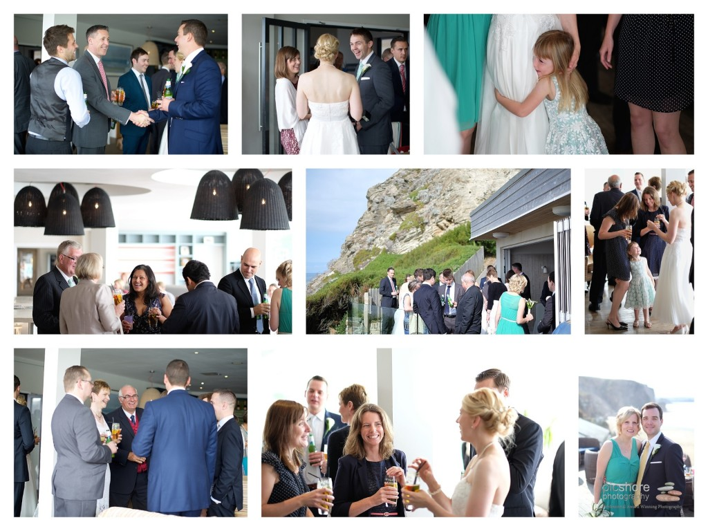 watergate bay hotel cornwall wedding picshore photography 5