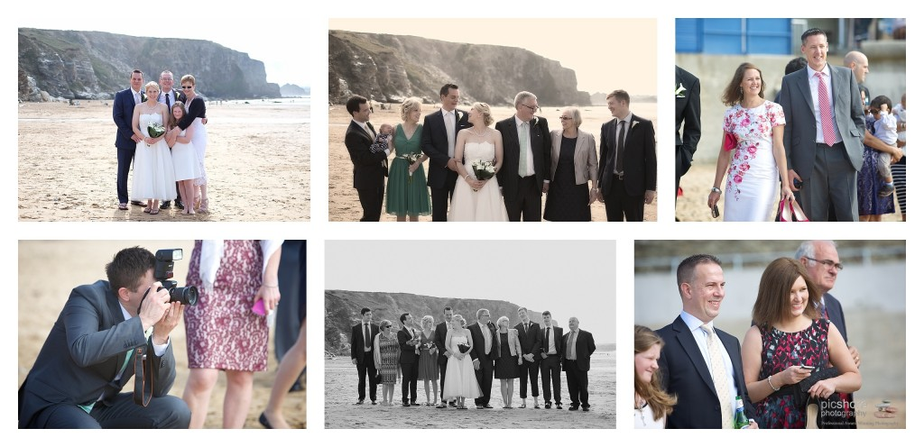 watergate bay hotel cornwall wedding picshore photography 6