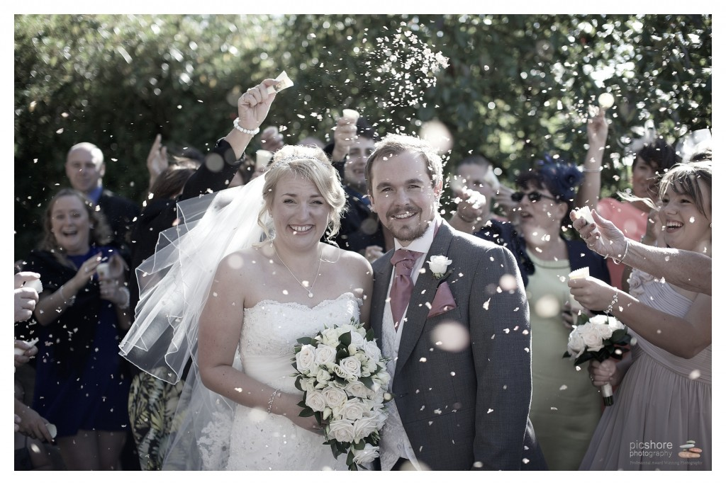 the horn of plenty devon wedding picshore photography 1