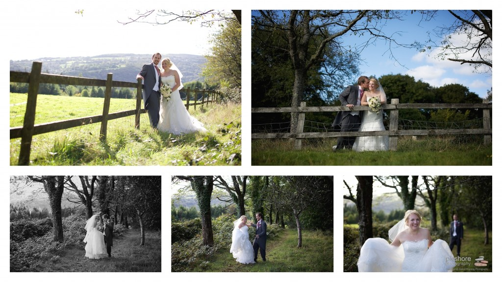 the horn of plenty devon wedding picshore photography 10