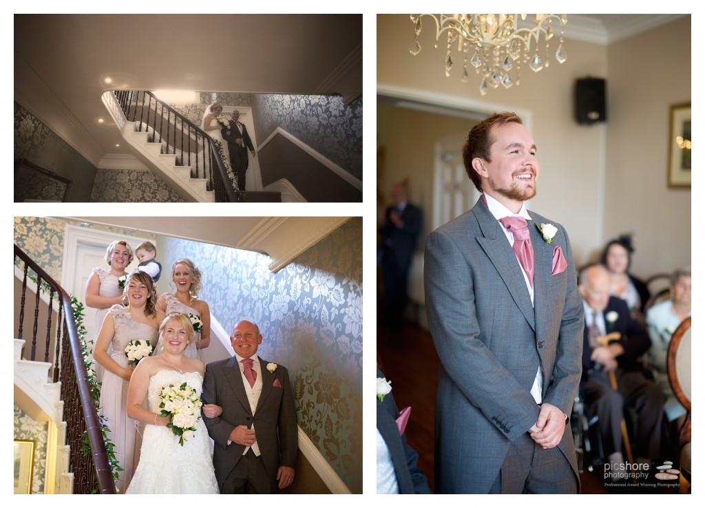the horn of plenty devon wedding picshore photography 3