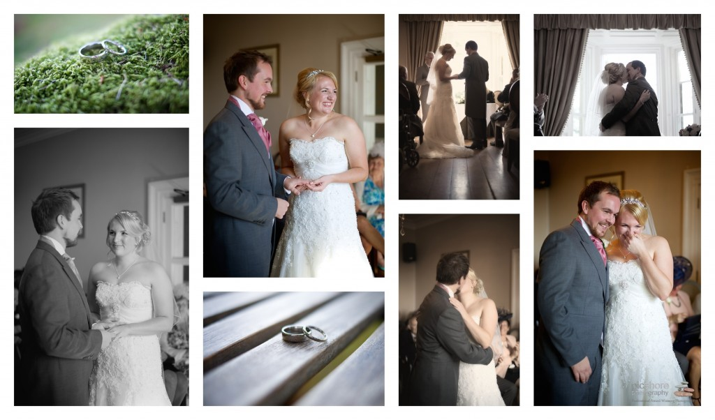 the horn of plenty devon wedding picshore photography 5