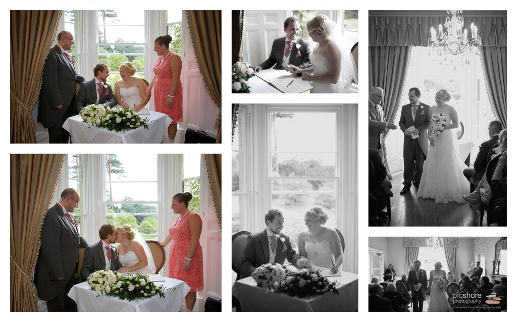 the horn of plenty devon wedding picshore photography 6