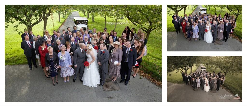 boringdon hall devon wedding picshore photography 10