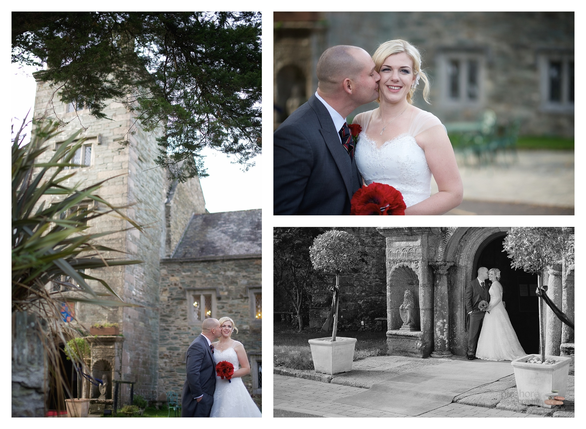 Boringdon Hall Wedding Photographer