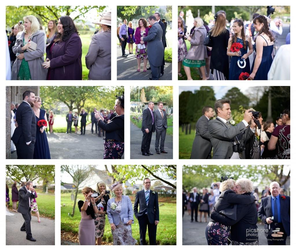 boringdon hall devon wedding picshore photography 9