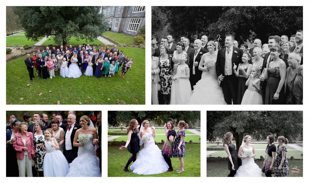 kitley house wedding plymouth devon picshore photography 10