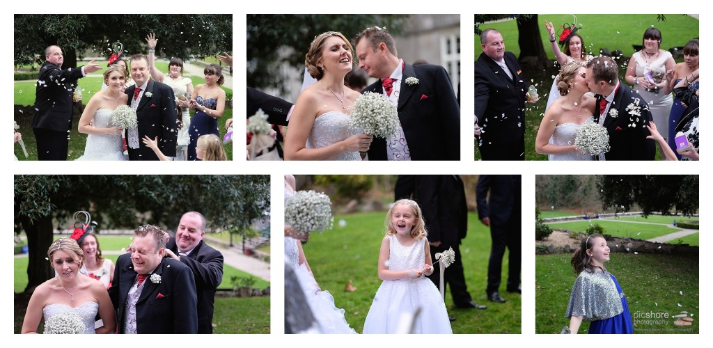 kitley house wedding plymouth devon picshore photography 11