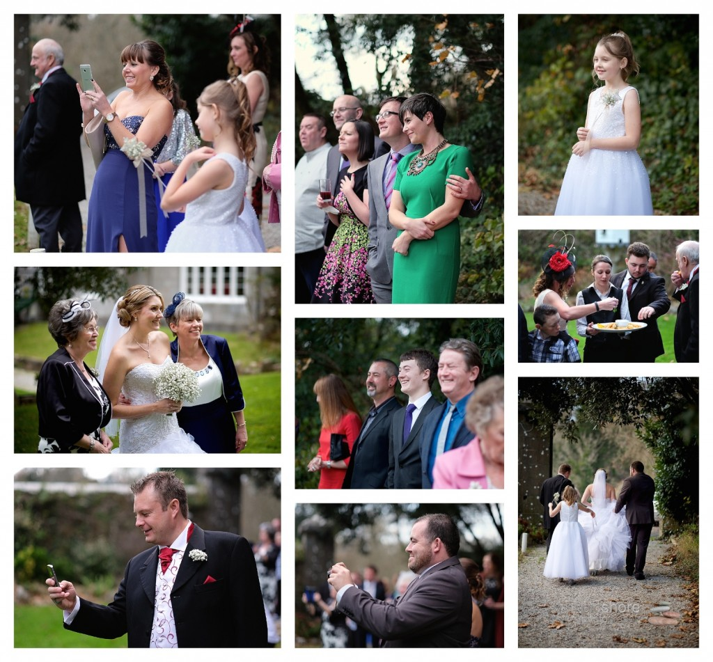 kitley house wedding plymouth devon picshore photography 12