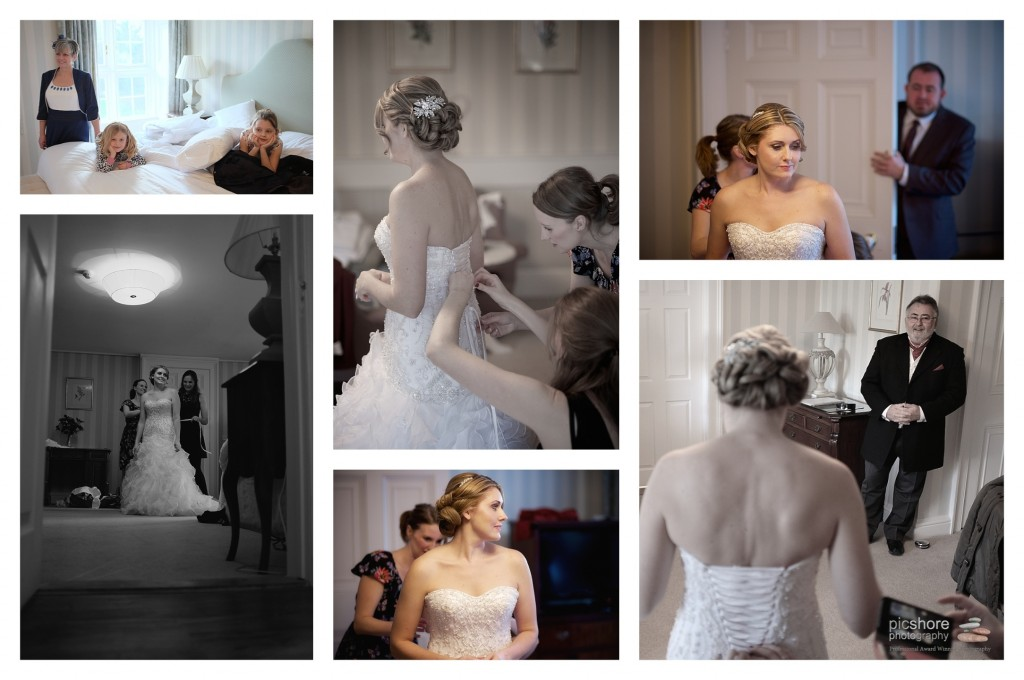 kitley house wedding plymouth devon picshore photography 3