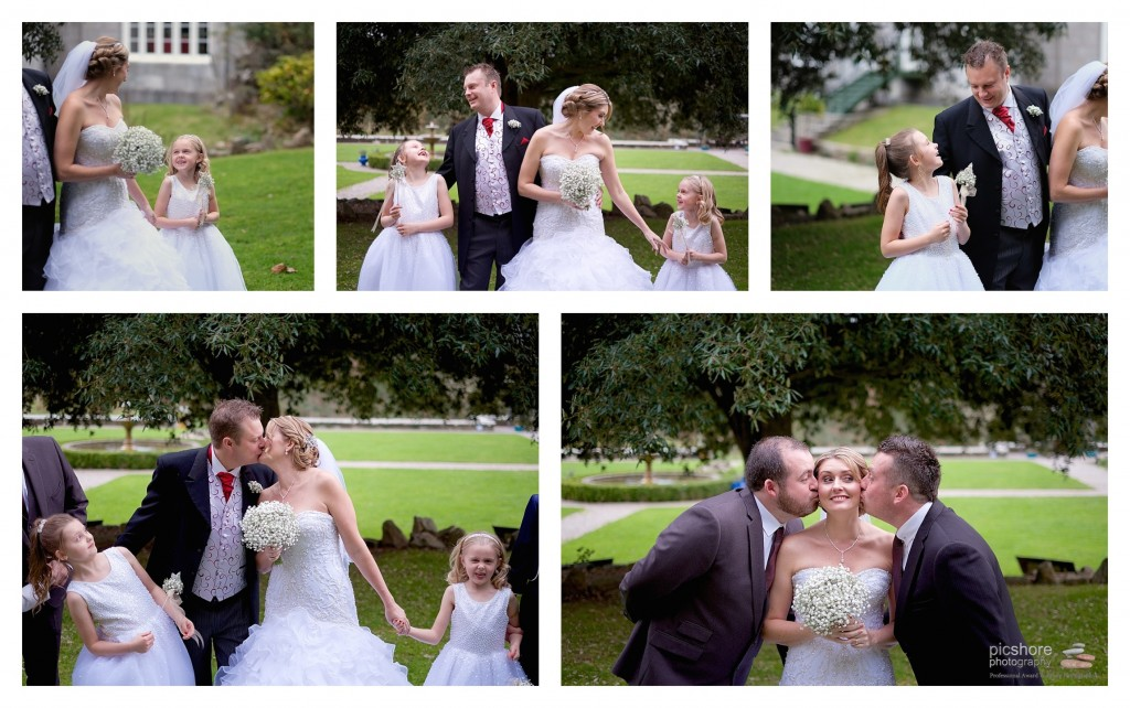kitley house wedding plymouth devon picshore photography 9