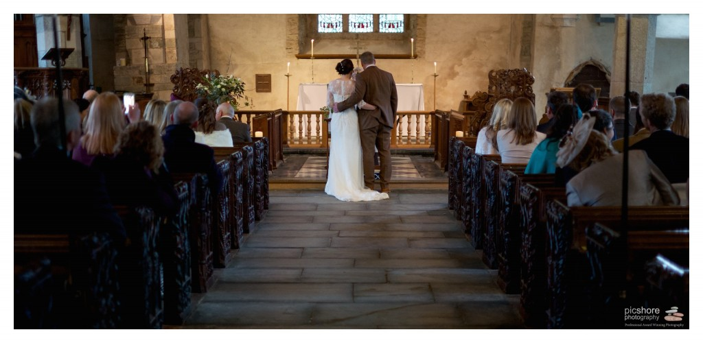 Trenderway Farm wedding photographer Cornwall Picshore Photography 6