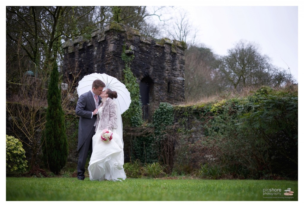 bedford hotel tavistock devon wedding picshore photography 01