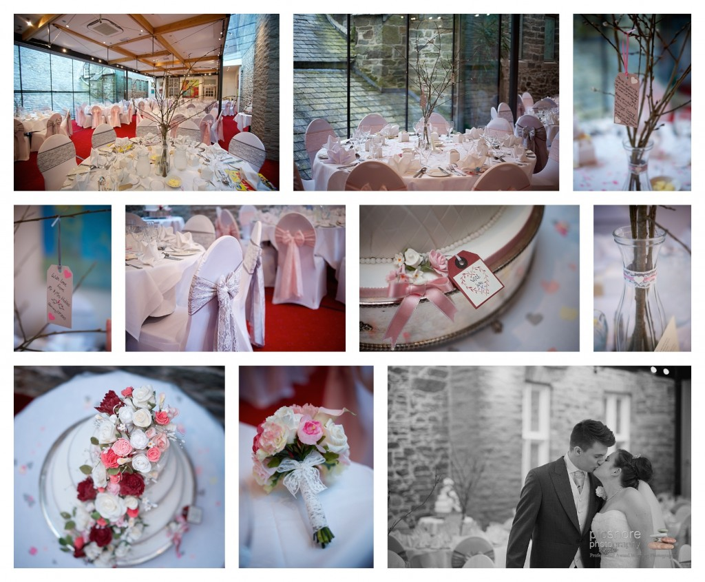 tavistock bedford hotel devon wedding picshore photography 17