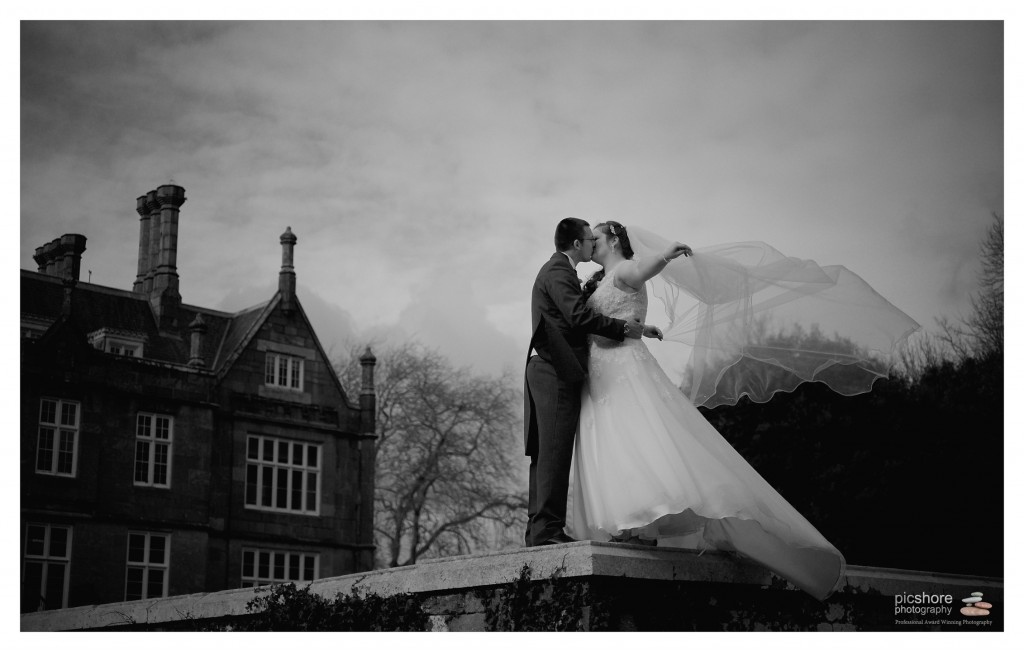 kitley house hotel devon wedding photographer picshore photography 1