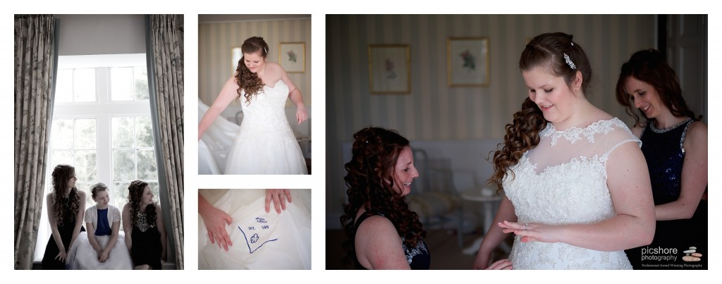 kitley house hotel devon wedding photographer picshore photography 3