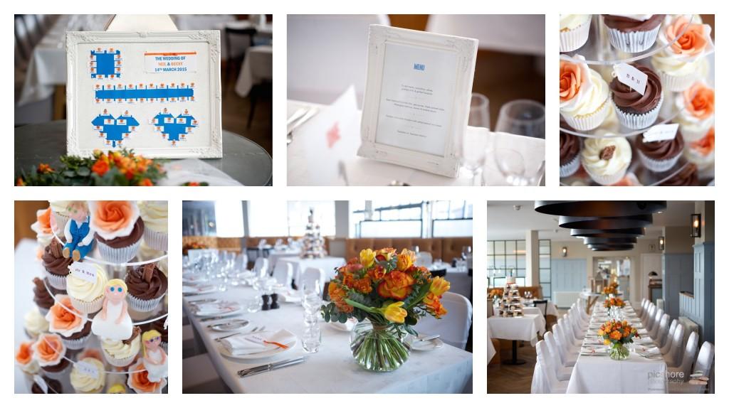 watergate bay hotel cornwall wedding photographer picshore photography 12