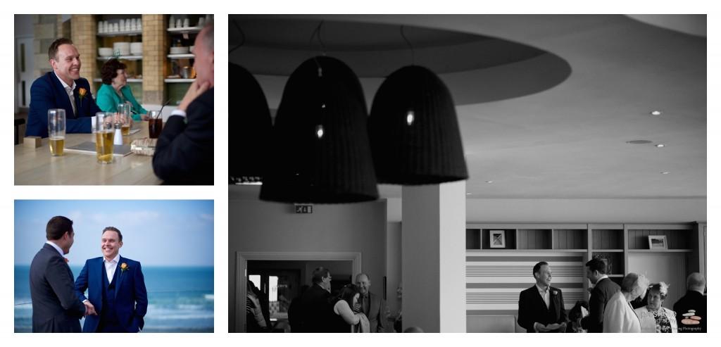 watergate bay hotel cornwall wedding photographer picshore photography 3