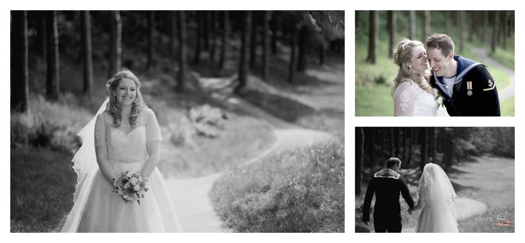 st mellion wedding photography cornwall