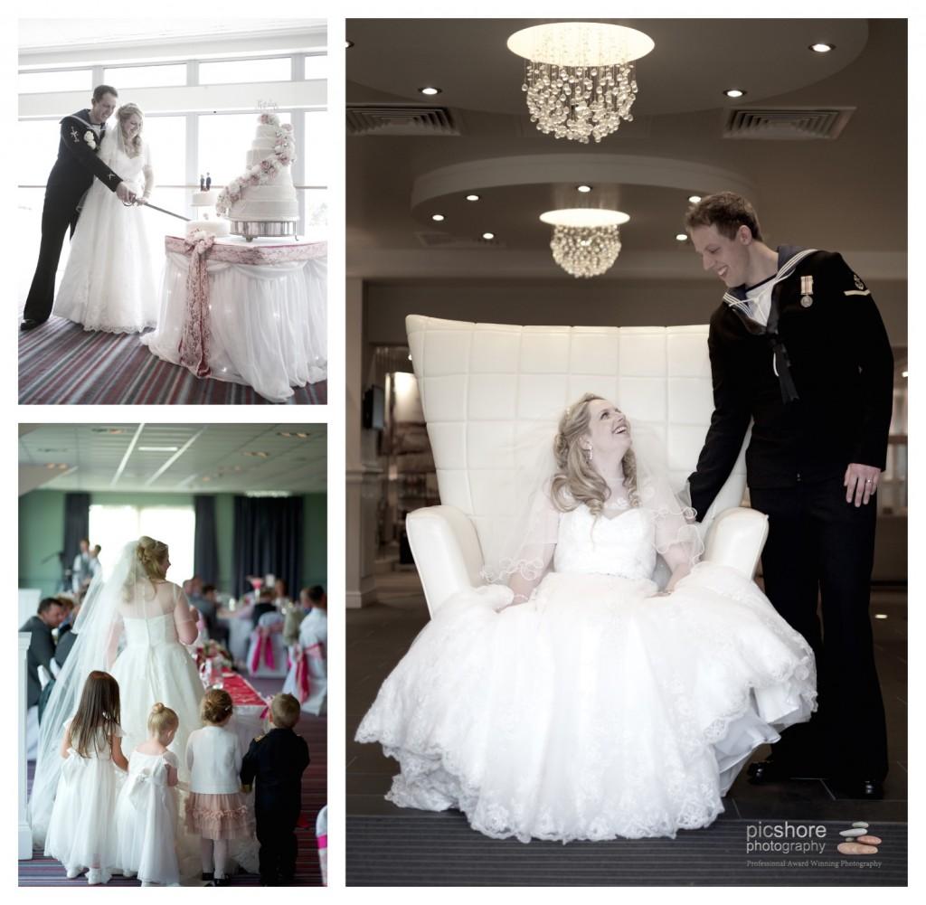 st mellion cornwall wedding photographer picshore photography 18