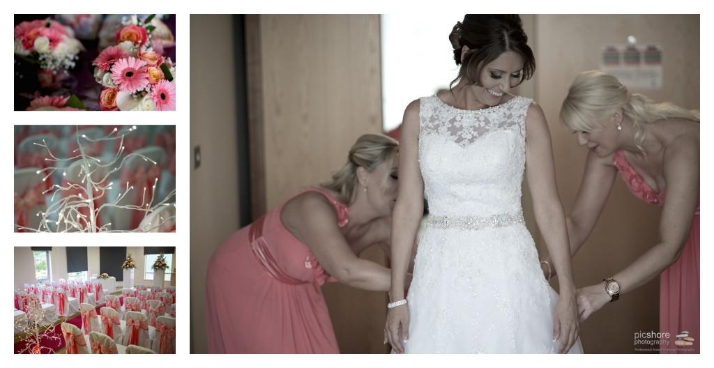 st mellion wedding cornwall picshore photography 02