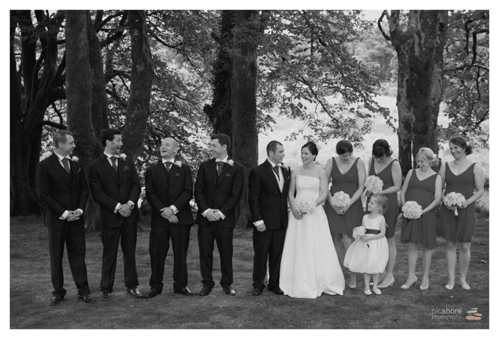 two bridges hotel wedding picshore photography 07