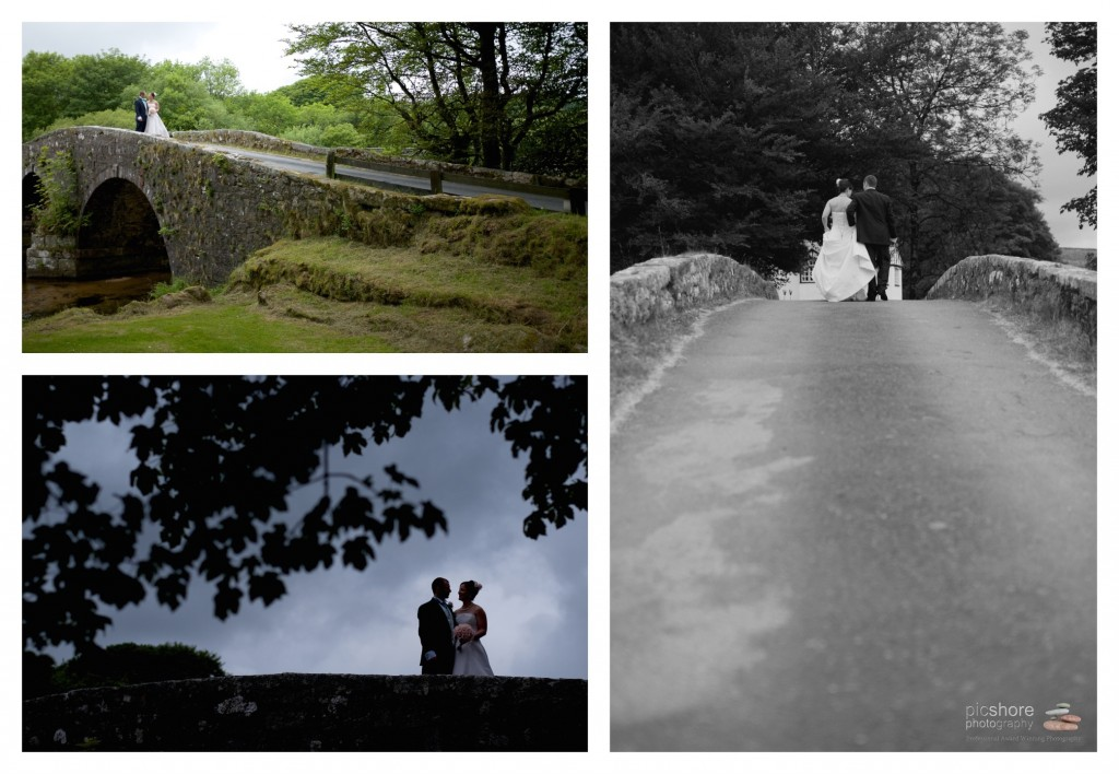two bridges hotel dartmoor devon wedding picshore photography 13