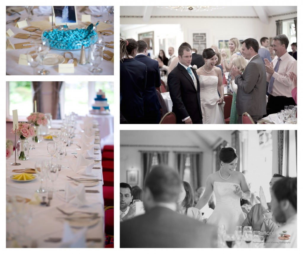 two bridges hotel wedding devon picshore photography 16