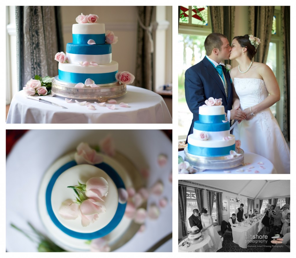 two bridges hotel wedding devon picshore photography 17