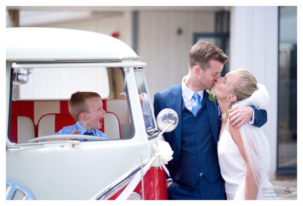 watergate bay wedding photographer picshore photography 01