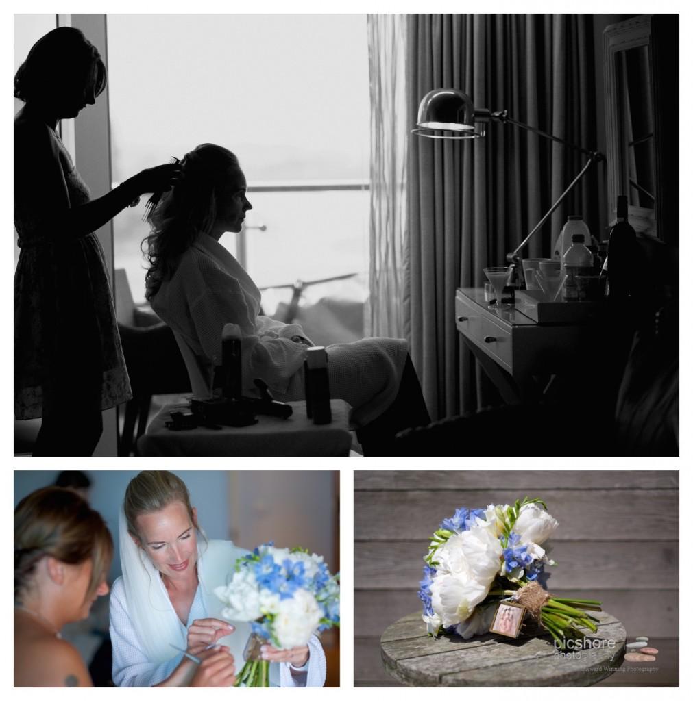 watergate bay wedding photographer picshore photography 02