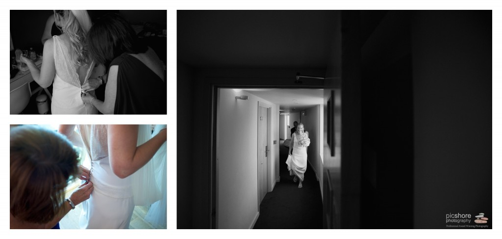 watergate bay wedding photographer picshore photography 05