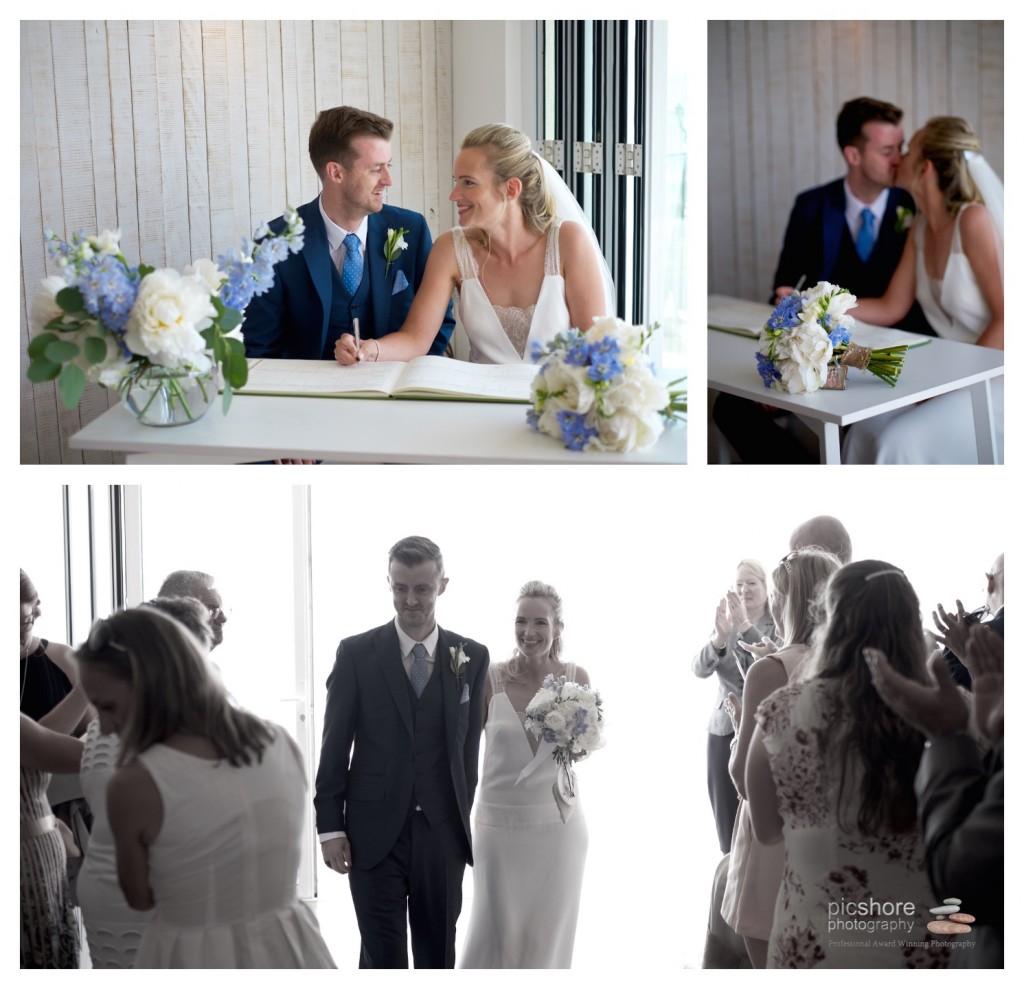 watergate bay wedding photographer picshore photography 09