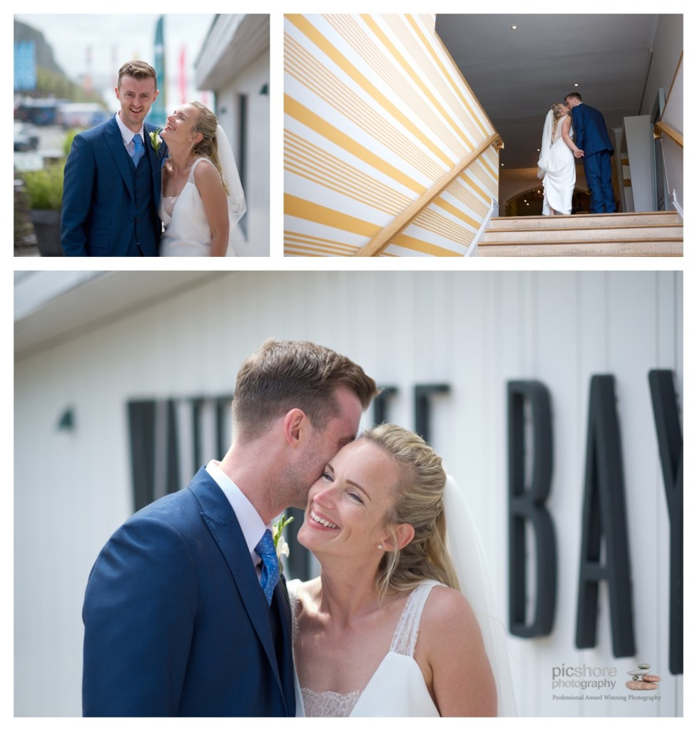 Watergate Bay Hotel Wedding photographer picshore photography 12