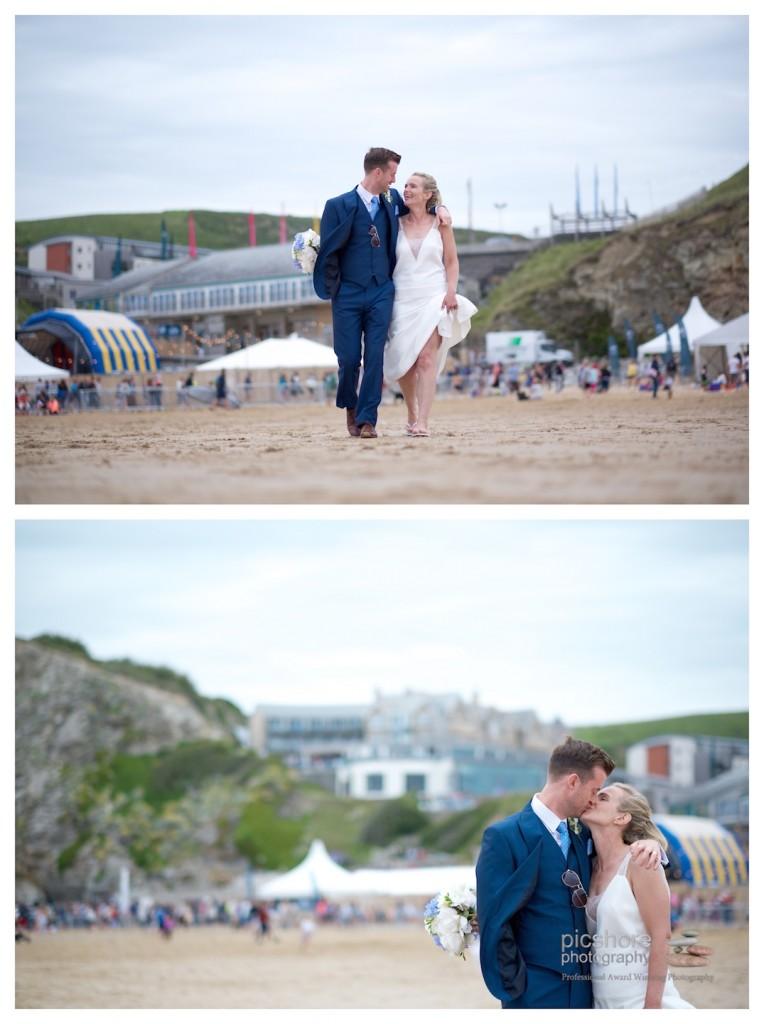 Watergate Bay Hotel Wedding photographer picshore photography 13