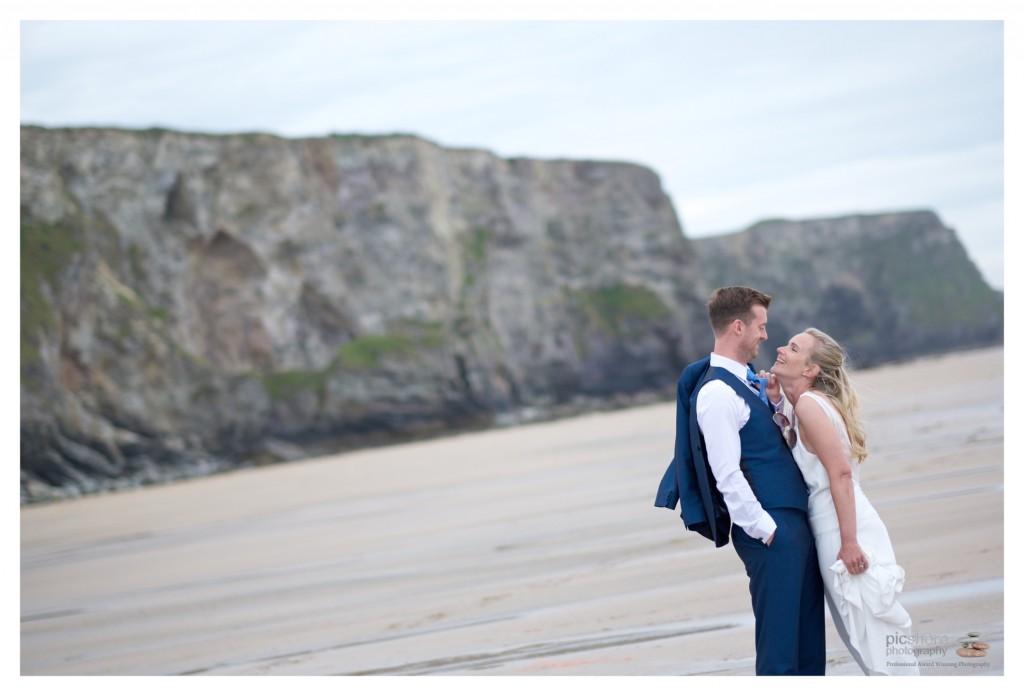 Watergate Bay Hotel Wedding photographer picshore photography 15